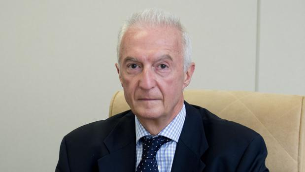 Gilles de Kerchove, coordinador de la lucha antiterrorista de la UE