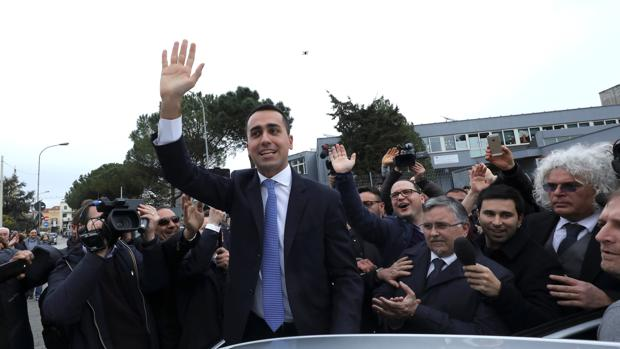 Un gran golpe del populismo lleva a Italia a la ingobernabilidad