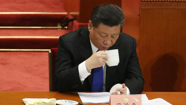 La Asamblea Nacional china perpetuará al presidente Xi Jinping