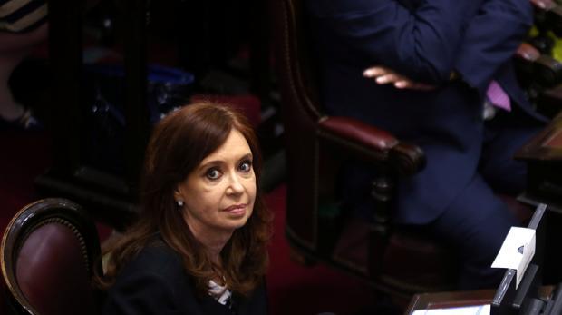 Cristina Fernández se sentará en el banquillo por el presunto encubrimiento de terroristas iraníes