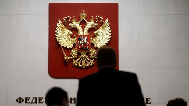El presidente del Parlamento ruso: «Las mujeres que teman ser acosadas aquí pueden cambiar de trabajo»