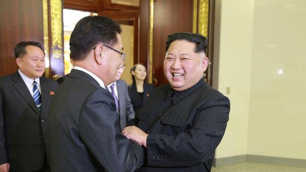 EE.UU. impone sanciones a Pyongyang por el asesinato del hermanastro de Kim Jong Un
