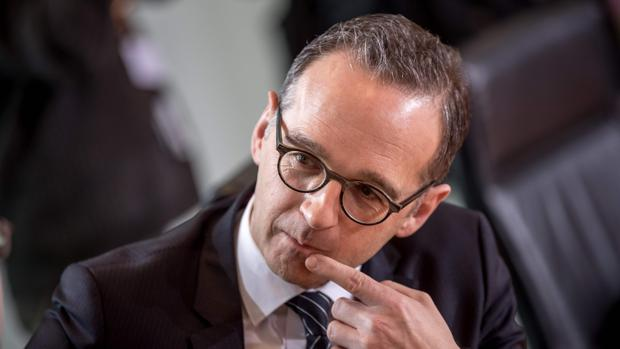 El futuro ministro de Exteriores alemán, Heiko Maas