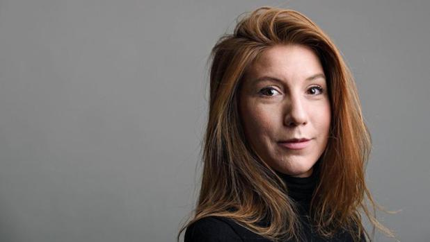 Kim Wall, la periodista sueca asesinada y descuartizada