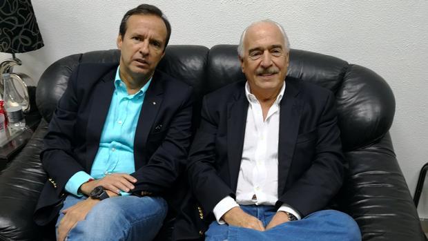 Andrés Pastrana: «Nos encerraron en un cuartico con dos cámaras de la Inteligencia de Cuba grabando»