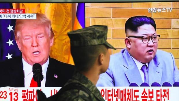 La asfixia económica provocada por las sanciones lleva a Kim Jong-un a negociar con Trump