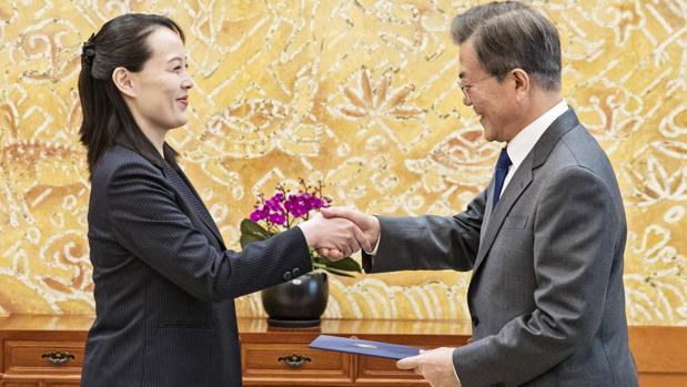 Optimismo y cautela en Asia ante la cumbre histórica de Trump y Kim Jong-un