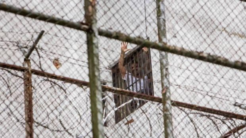 Detenidos nueve militares acusados de rebelión en Venezuela