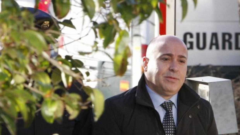Un exagente del CNI condenado por traición delató al exespía ruso envenenado en Londres
