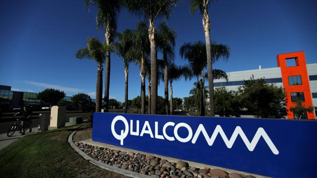 Campus de Qualcomm, en San Diego