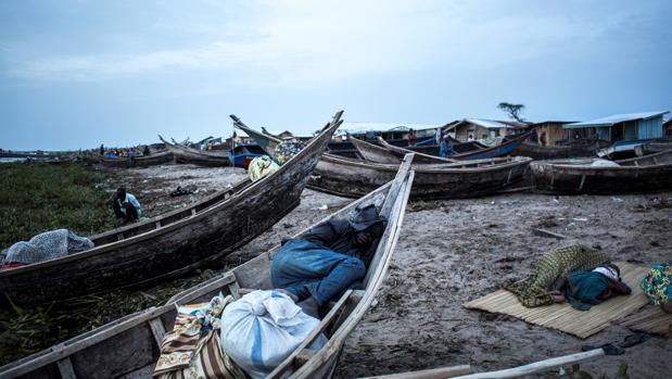 Choques étnicos han dejado más de 100 muertos desde el pasado diciembre