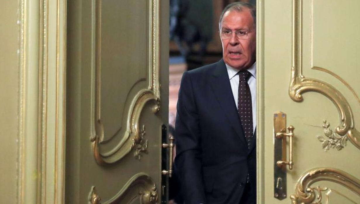 Rusia no acepta el ultimátum y no dará ninguna explicación al Reino Unido