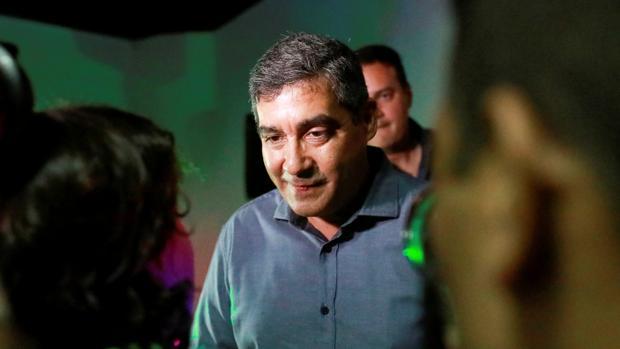 El régimen de Maduro detiene al exministro chavista Miguel Rodríguez Torres