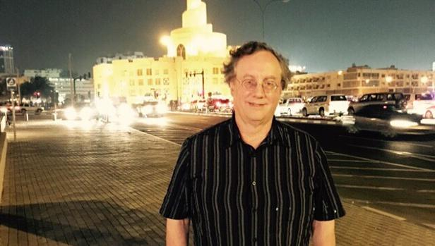 El historiador Juan Cole