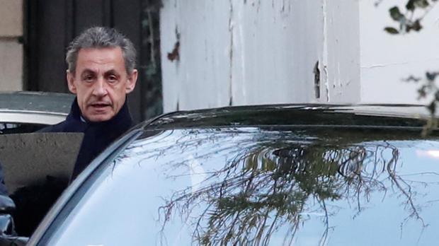 Hemeroteca: Sarkozy, imputado por financiar con dinero libio su campaña de 2007   Autor del artículo: Finanzas.com