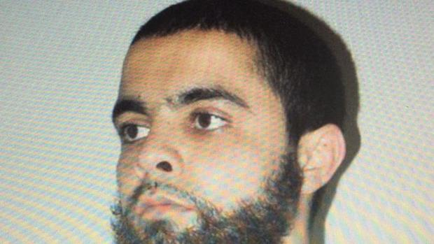 Redouane Lakdim, delincuente habitual, era investigado por su radicalización islamista