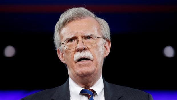 El flamante asesor de Seguridad de Trump, John Bolton