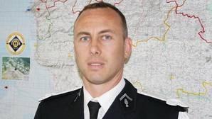 Muere el gendarme que se intercambió por uno de los rehenes en el ataque