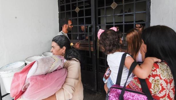 La violencia en las cárceles de Venezuela ha empeorado con el chavismo