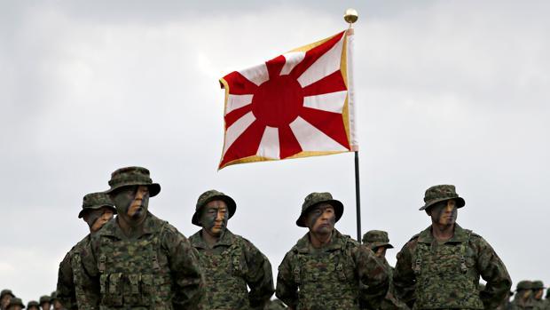 Japón aprueba las normas para ampliar el papel de su Ejército 1405901051-kCfH--620x349@abc