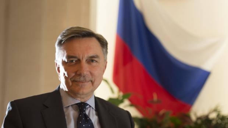 Réplica del embajador de Rusia al artículo «Una respuesta obligada contra Siria»