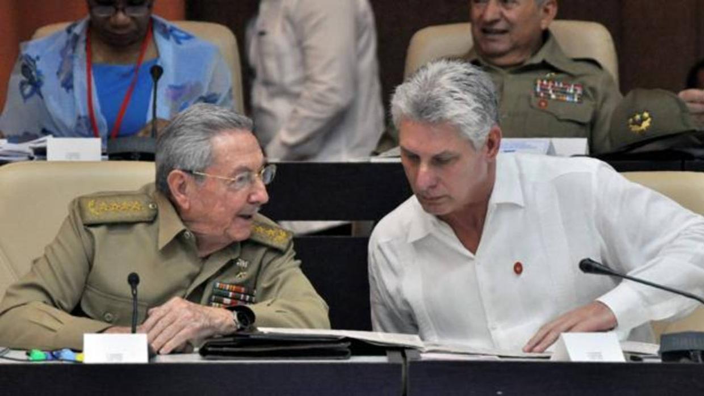 Cuba adelanta a este miércoles la Asamblea que elegirá al sucesor de Raúl Castro