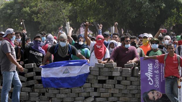 El Gobierno de Nicaragua deroga la reforma de la Seguridad Social que desató las protestas