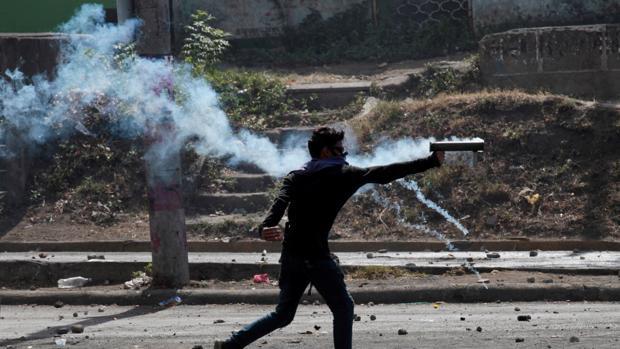 Más de 30 muertos en Nicaragua en las protestas, según la prensa local