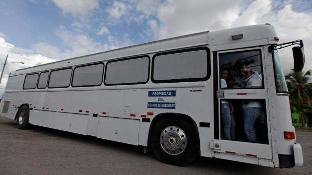Hemeroteca: EE.UU. retira la protección a 55.000 hondureños y les insta a su regreso   Autor del artículo: Finanzas.com
