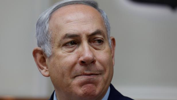 Hemeroteca: Israel pone la decisión de ir a la guerra en solo dos hombres   Autor del artículo: Finanzas.com