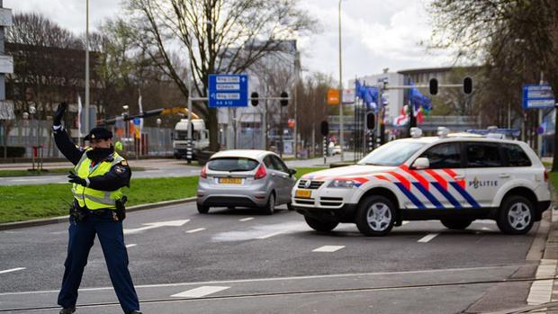 Hemeroteca: Un hombre acuchilla a varias personas en el centro de La Haya | Autor del artículo: Finanzas.com