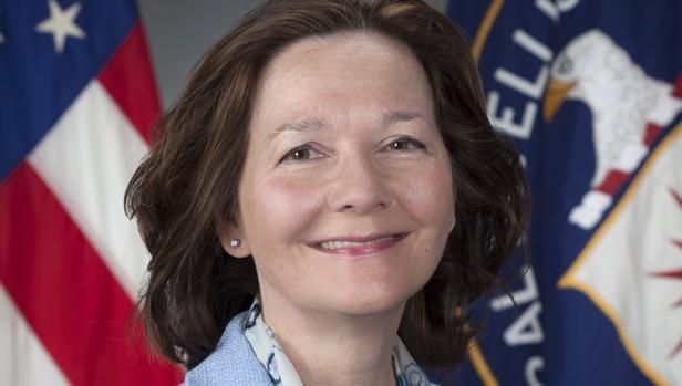 Gina Haspel, la candidata para la CIA que había escogido Donald Trump