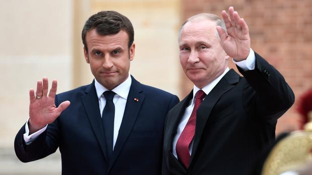 Resultado de imagen de Emmanuel Macron feo