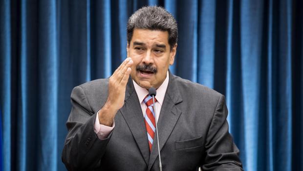 La OEA ve indicios para llevar a Maduro ante la Corte Penal Internacional