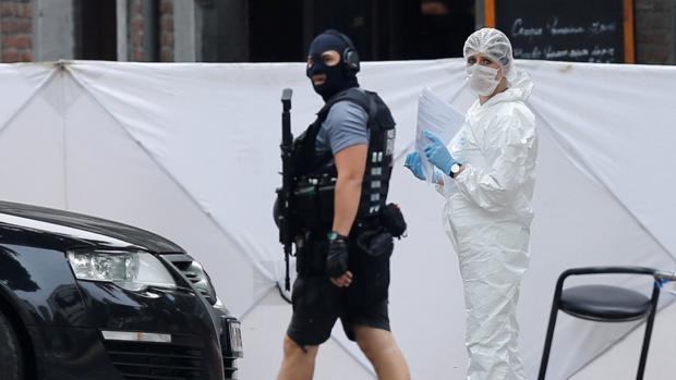 De «camello» belga a terrorista suicida islamista