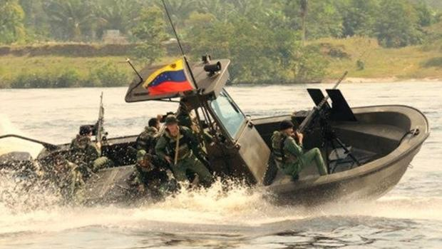 Los piratas vuelven al Caribe por la crisis en Venezuela