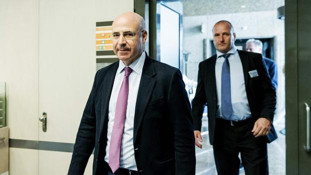 Un enemigo íntimo de Putin ayuda a España en un caso de blanqueo de 30 millones