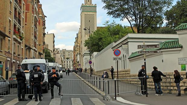 El dinero oculto del islam en Francia