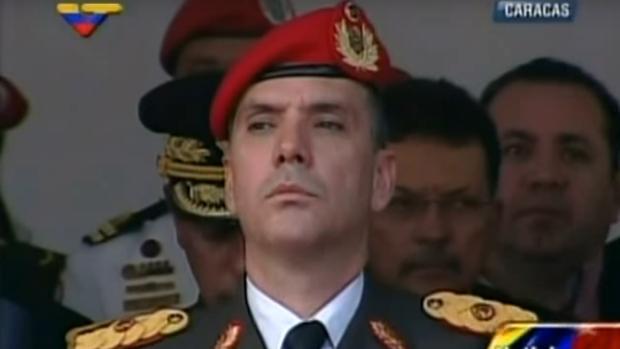 Estos son los cinco jefes militares de los torturadores en Venezuela