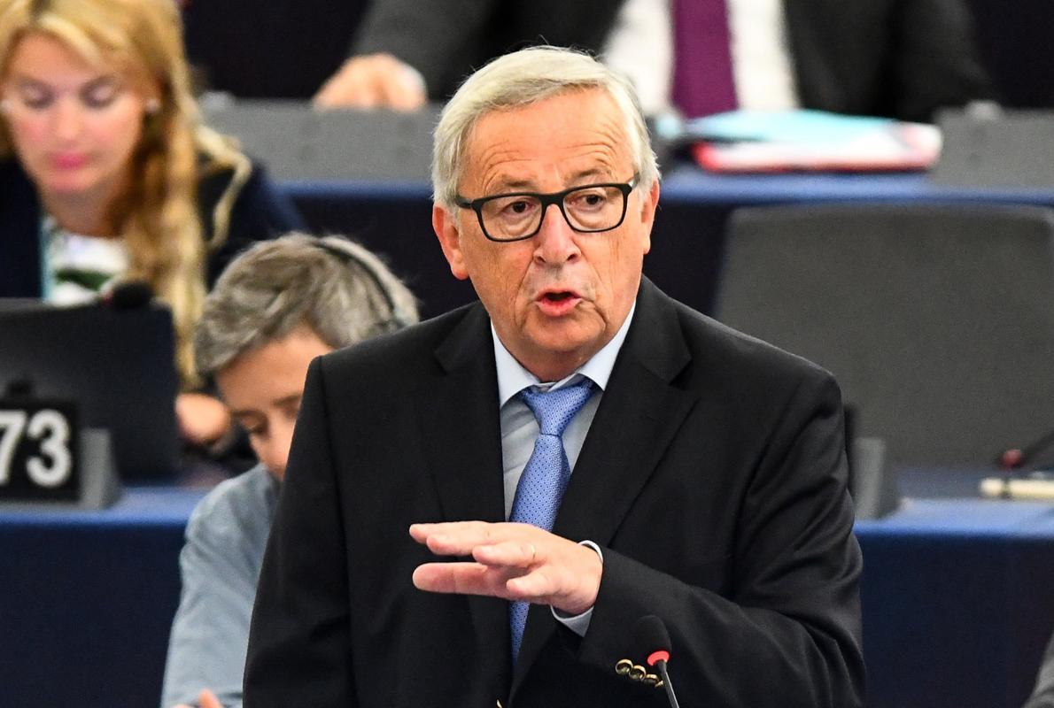 GUERRA COMERCIAL: Bruselas anuncia represalias tras la reanudación ...