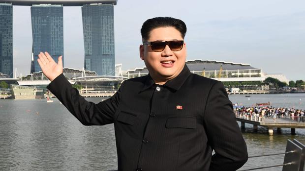 Kim Jong-un reitera su compromiso con la desnuclearización de la península de Corea