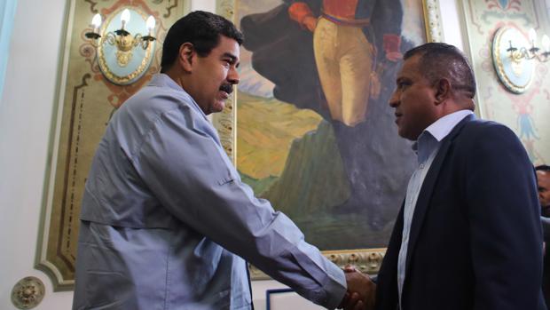 El Gobierno venezolano confirma que liberará a «presos políticos» este viernes