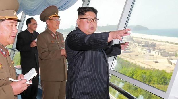 Kim Jong-un renueva la cúpula militar antes de la cumbre con Trump