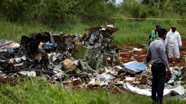 Cuba envía a EE.UU. las dos cajas negras del avión siniestrado en La Habana para su análisis