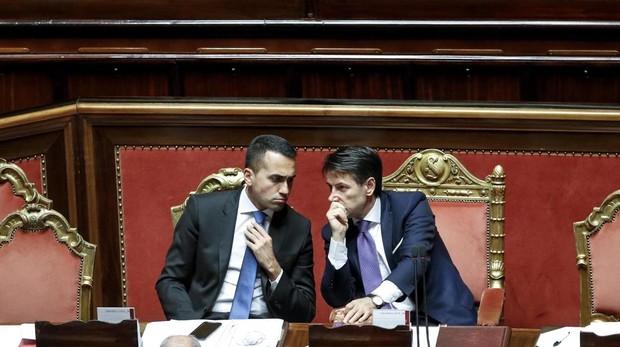 Monti advierte al nuevo Gobierno italiano que sea más realista