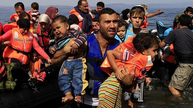 Inminente «choque de trenes» en la UE por la política de inmigración