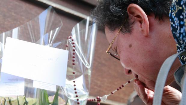 El terrorista de Lieja será enterrado tras un funeral cristiano