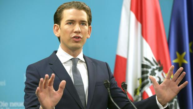 Austria propone eliminar diez comisarios europeos