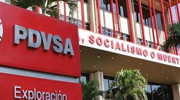 Cinco detenidos por el blanqueo de dinero de PDVSA en España