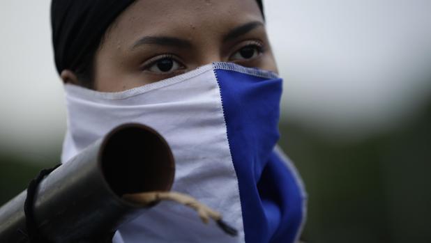 Los obispos de Nicaragua se reúnen con Ortega para intentar reanudar el diálogo